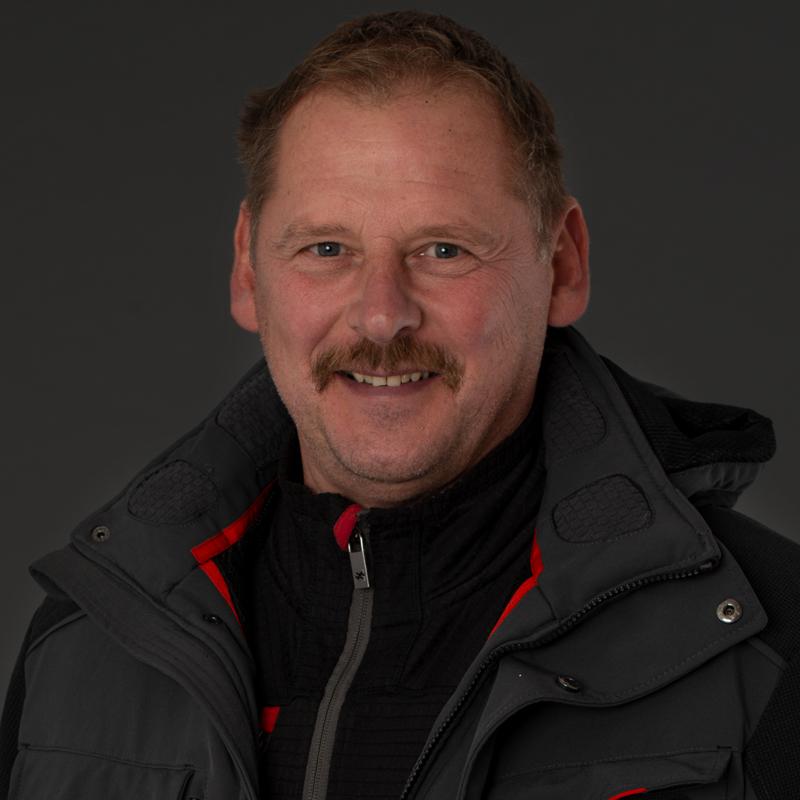 Axel Schon