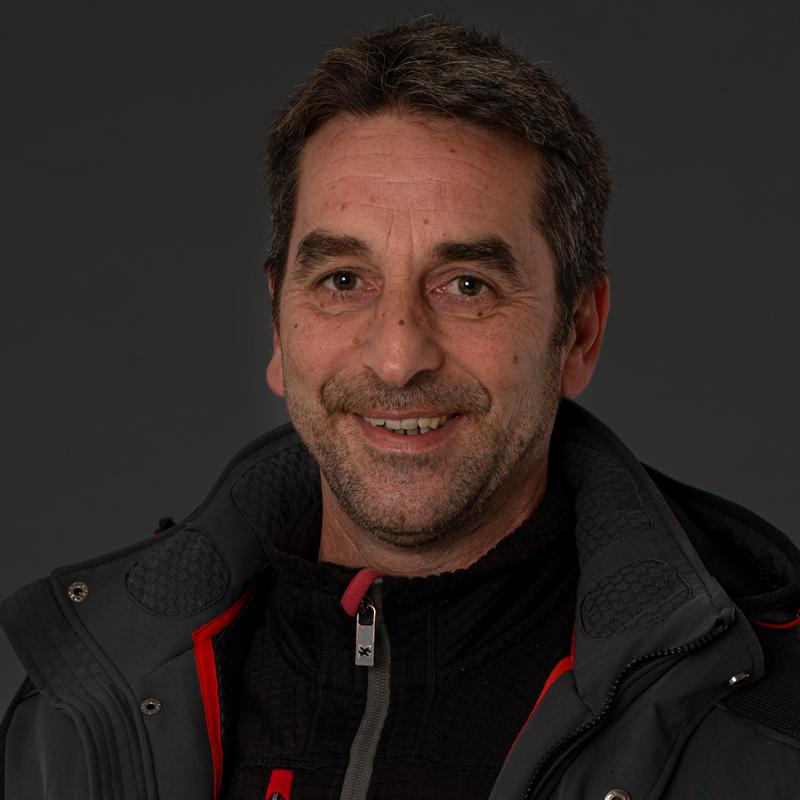Patrick Klein