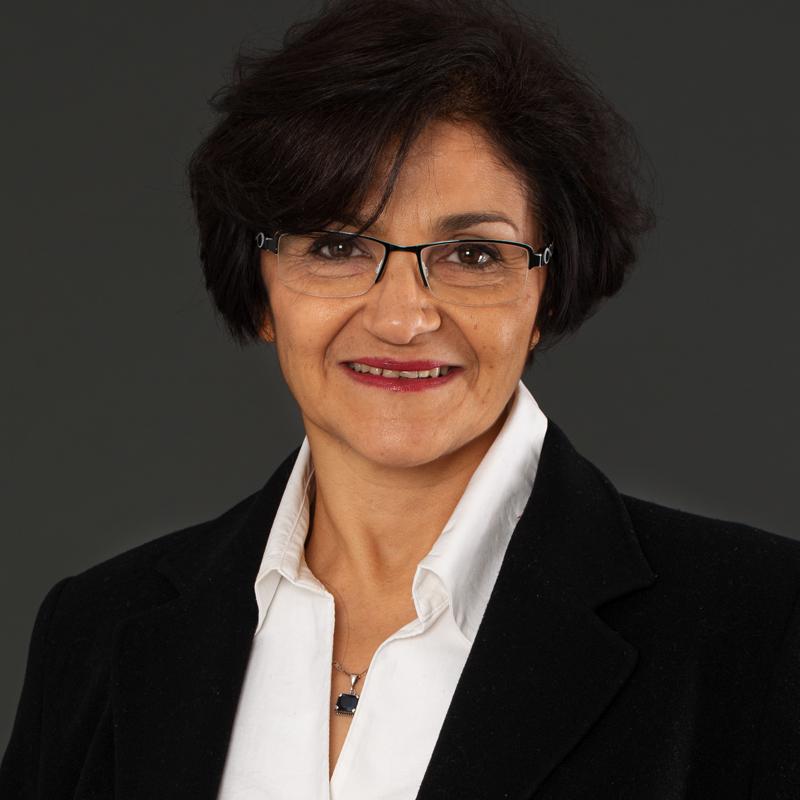 Soheila Salahshoor