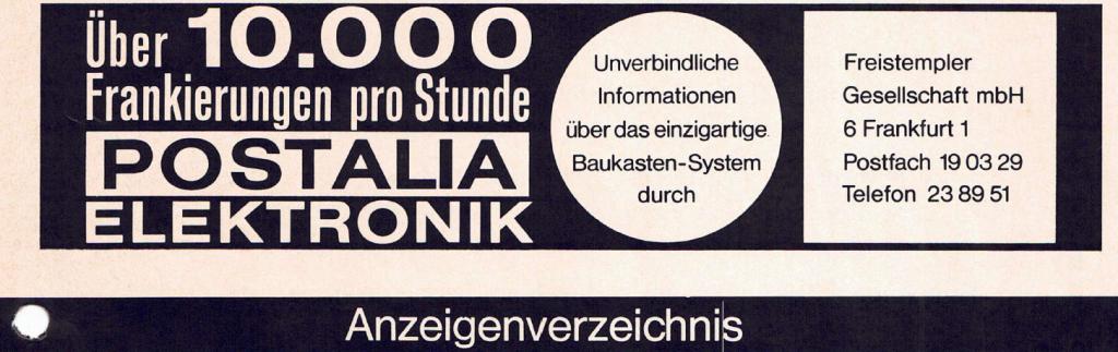 Deutschland und Außenwerbund